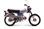 CL70 Benly